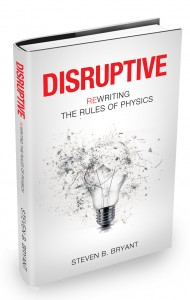 Disruptive 4 - Book Sample